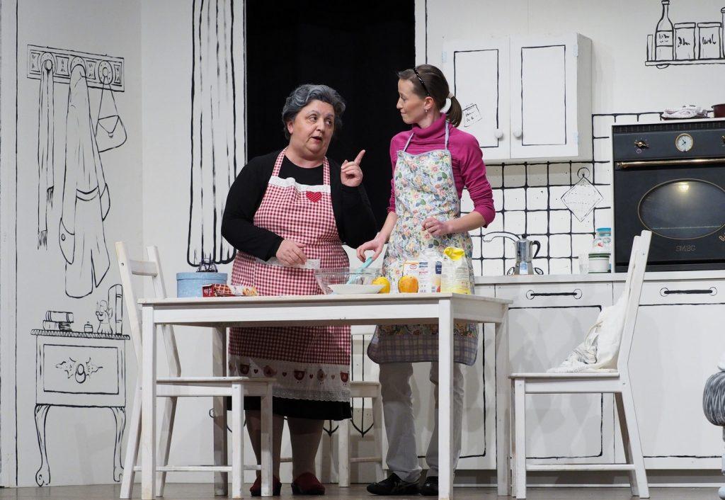 20170211 - Teatro delle Quisquilie - TORTA DE POMI